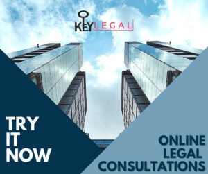 KeyLegal - Online Legal Consultations