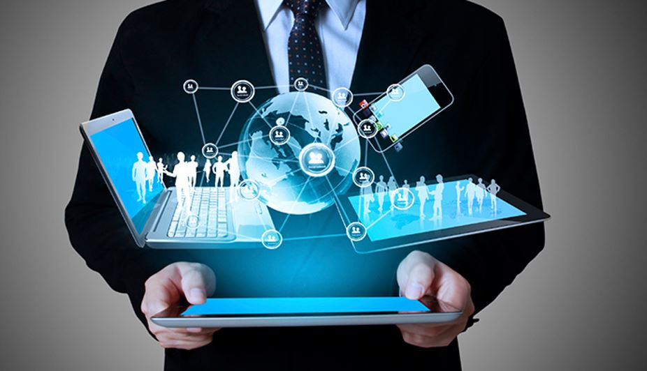 Data - The New Digital Divide