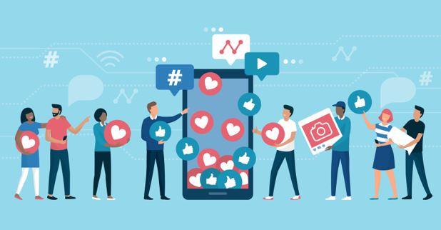 5 Social Media Marketing Practices by Gigi C. Neculai